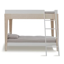Perch Twin over Twin Bunk Customizable Bedroom Set