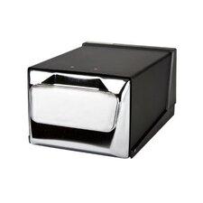 Countertop Napkin Dispenser in Black