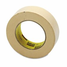 "General-Purpose Masking Tape, 1-1/2"" x 60 yards, 3"" Core"