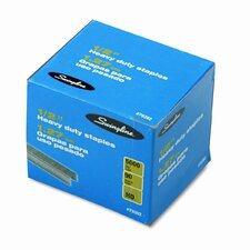 S.F. 39 Heavy-Duty Staples, 5000/Box