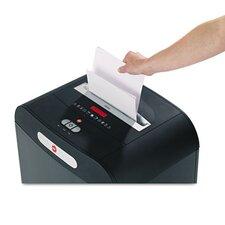 11 Sheet Micro-Cut Shredder