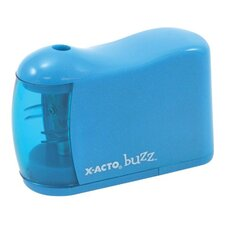 Mini Buzz Battery Sharpener