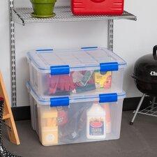 Weathershield Storage Box (Set of 4)