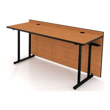 Solutions Work Surface Desk Shell