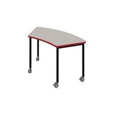 "Inspire Arc 56"" Classroom Table"