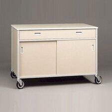 Storage Cabinet with Shelf