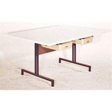 """Craft 60"""" x 42"""" Rectangular Classroom Table"""