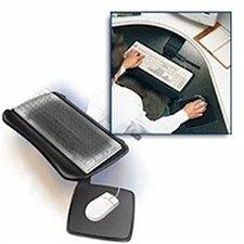 Solutions Adjustable Keyboard Tray
