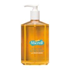 Antibacterial Lotion Soap Pump Bottle - 12 OZ