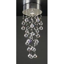 Beverly 1 Light Pendant