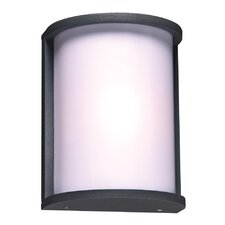 Omni 1 Light Outdoor Sconce