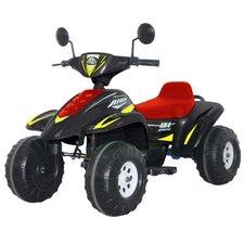 Twin Rider Racer 6V Battery Powered ATV