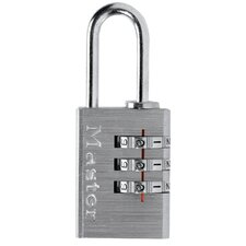 Luggage Combination Padlock