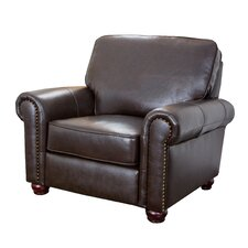 Bliss Leather Chair