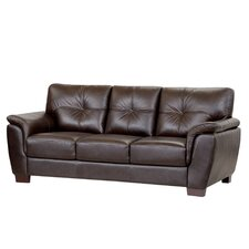 Belize Leather Sofa