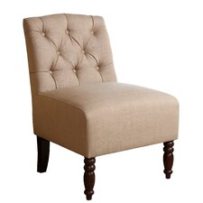 Edgewood Tufted Side Chair