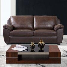 Verano Leather Sofa