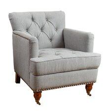 Misha Upholstered Club Chair