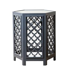 Garland End Table
