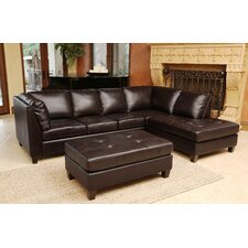 Brook Lane Right Hand Facing Sectional