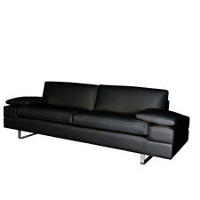 Lindo Leather Sofa