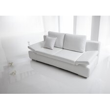 Elsa Leather Sofabed