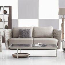 Lauren Leather Modular Sofa