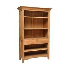 "77"" Standard Bookcase"