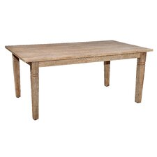 Sonora 6' Dining Table