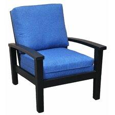 Capri Deep Seater Chair with Cushion