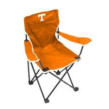 NCAA Youth Folding Chair
