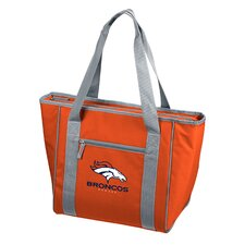 30 Can NFL Picnic Tote Cooler
