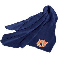 NCAA Auburn Fleece Throw