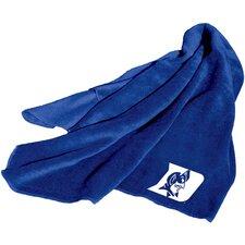 NCAA Duke Fleece Throw