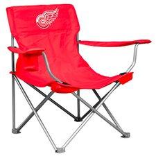 NHL Canvas Fabric Arm Chair