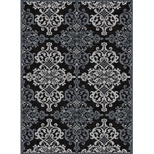 Cambridge Charcoal Area Rug