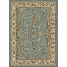 Fairmont Sea Foam Area Rug
