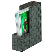 Woven Magazine File (Pack of 3)