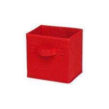 Mini Fabric Storage Bin (Set of 2)