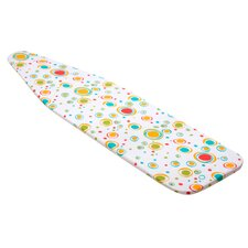 Colorful Dots Superior Ironing Board Cover