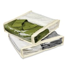 Two Pack of Storage Bag