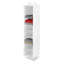 Eight Shelf Hanging Organizer (Set of 2)