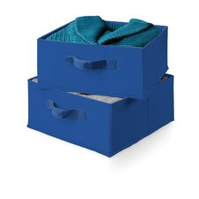 Two Pack of Drawers (Set of 3)
