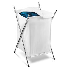 Folding Hamper with Cover