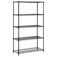 5-Tier Storage Shelf