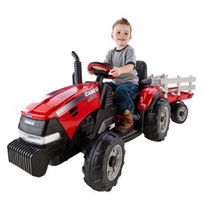 Case IH Magnum 12V Battery Powered Tractor
