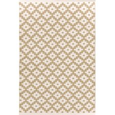 Samode Khaki Indoor/Outdoor Area Rug