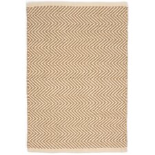 Arlington Camel/Ivory Indoor/Outdoor Area Rug