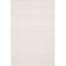 Rope Ivory Indoor/Outdoor Area Rug