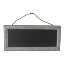 Rectangular Chalk Board